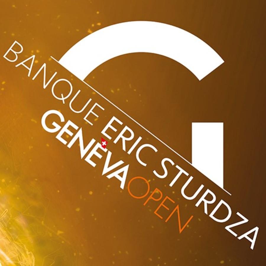 Banque Eric Sturdza Geneva Open