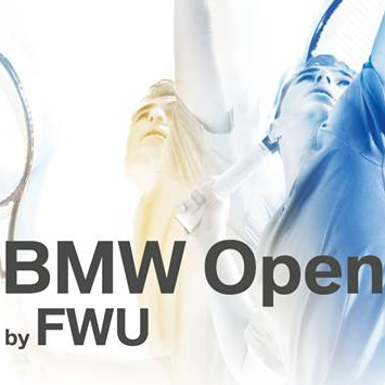 BMW Open by FWU