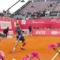 Gilles Muller şi David Ferrer, în sferturile de finală la turneul de la Estoril