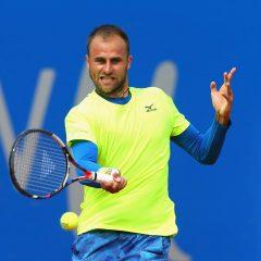 Clasamentul ATP – Marius Copil a coborât pe locul 92