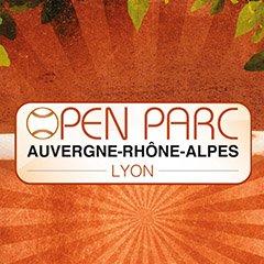 Open Parc Auvergne-Rhône-Alpes Lyon