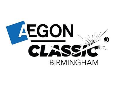 Aegon Classic Birmingham