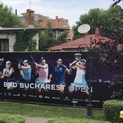 Rezultate BRD Bucharest Open