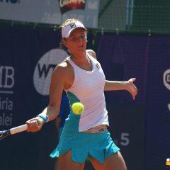 Irina Begu, învinsă în turul al doilea la Australian Open