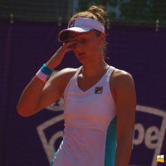 Irina Begu, învinsă în primul tur la Taşkent