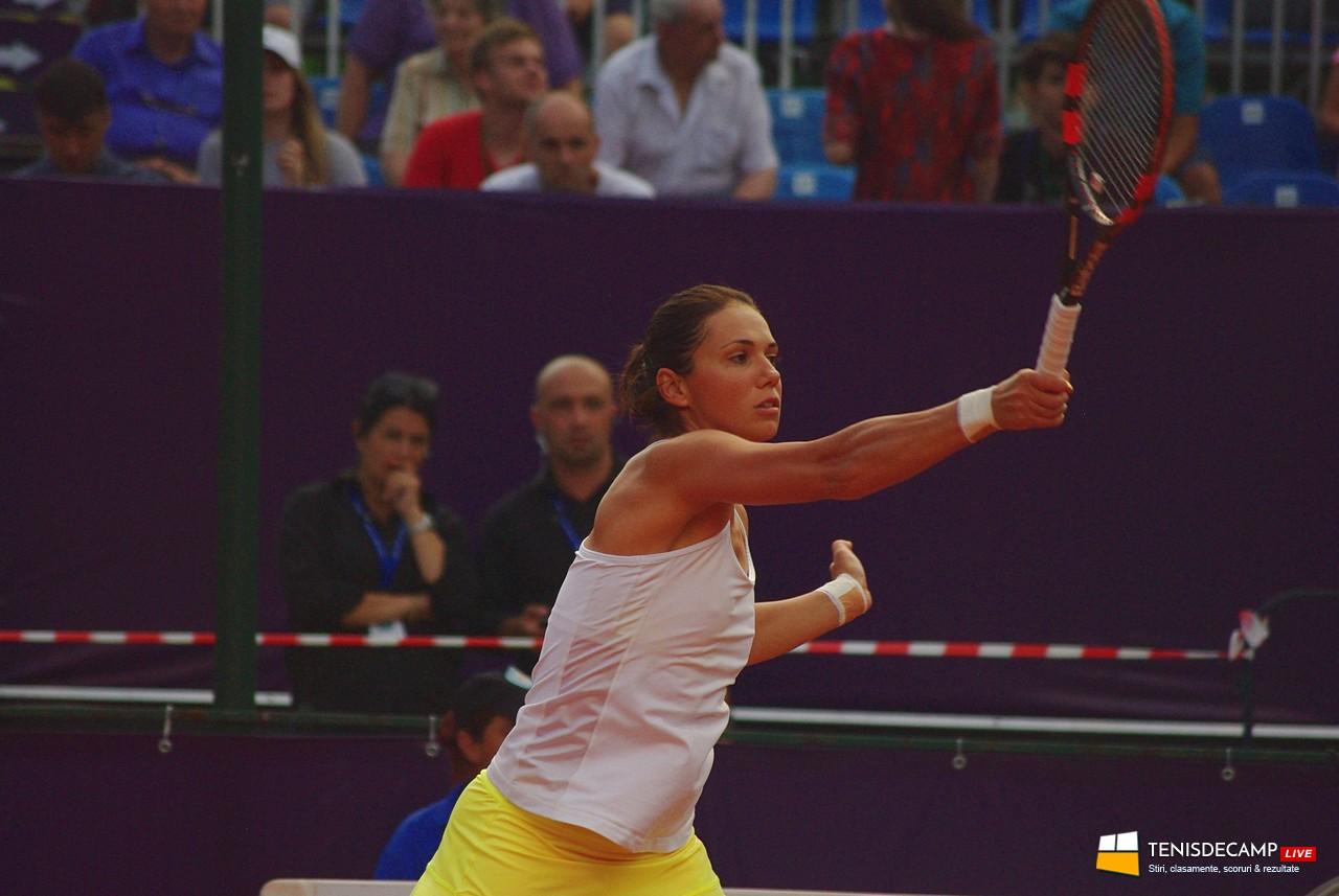 clasament tenis feminin dublu