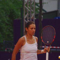 Raluca Olaru şi Olga Savciuk, în turul al doilea al probei de dublu la Australian Open