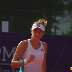 Irina Begu, calificată în sferturi la Moscova, după o victorie importantă în faţa Anastasijei Sevastova