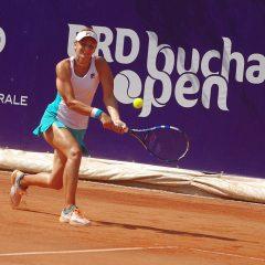 Meciurile zilei la BRD Bucharest Open 2019