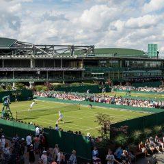 Programul zilei la Wimbledon – sambata 15 iulie 2017