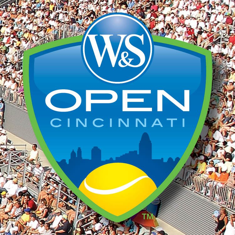 Cincinnati Open - Western & Southern Open