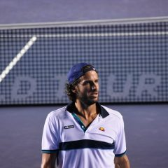 Feliciano Lopez, învins în sferturi la Los Cabos