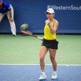 Simona Halep, calificată în sferturile turneului WTA de la Cincinnati
