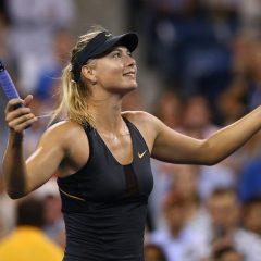 US Open – Şarapova a fost mai bună, recunoaşte Simona Halep