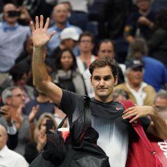 US Open – Nadal s-a calificat în semifinale; Federer, eliminat de Juan Martin Del Potro