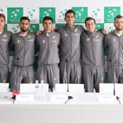 Cupa Davis 2018: Câştigătoarea barajului Israel-România va întâlni Africa de Sud în primul tur