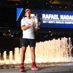 """""""Este unul dintre cele mai bune sezoane din cariera mea"""" – Rafael Nadal"""
