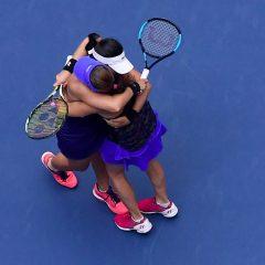 Martina Hingis, dublă campioană la US Open 2017