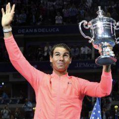 Rafael Nadal, campion pentru a treia oară la US Open