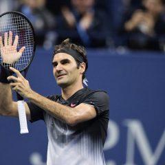 """Numărul unu mondial """"nu este un obiectiv realist"""" pentru Roger Federer"""