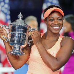 Sloane Stephens a câștigat titlul la US Open