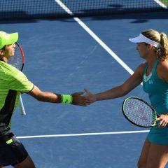 Tecău și Vandeweghe au ratat calificarea în finala probei de dublu mixt la US Open