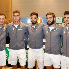 Gabriel Trifu, noul căpitan nejucător al echipei de Cupa Davis a României