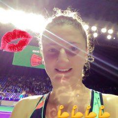 Irina Begu s-a calificat în semifinalele turneului WTA de la Moscova