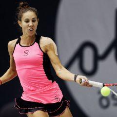 Mihaela Buzărnescu, în sferturile turneului ITF de la Dubai