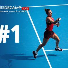 Simona Halep, a 13-a jucătoare care termină anul pe primul loc în clasamentul WTA