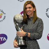 Simona Halep, nominalizată pentru premiul WTA de Favorită a Fanilor