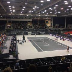 Sorana Cîrstea a ratat calificarea în semifinalele turneului WTA de la Linz