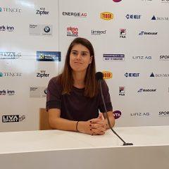 Sorana Cîrstea s-a calificat în sferturile turneului WTA de la Linz