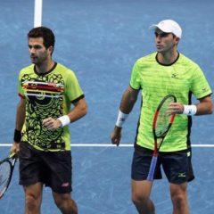 Tecău şi Rojer s-au calificat în runda a doua a probei masculine de dublu la Australian Open