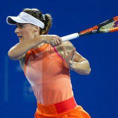 Ana Bogdan s-a calificat în turul al treilea la turneul Australian Open