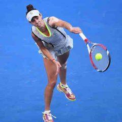 Mihaela Buzărnescu învinsă în primul tur la Australian Open