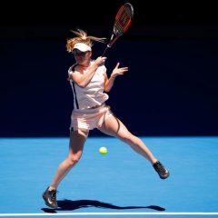 Elina Svitolina, calificată în optimile de finală la Australian Open