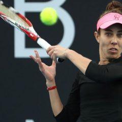 Mihaela Buzărnescu s-a calificat în finala turneului WTA de la Hobart
