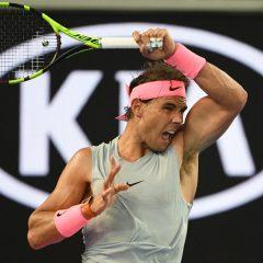 Rafael Nadal, calificare facilă în optimile de finală la Openul Australiei