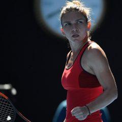 Simona Halep va participa la turneul WTA de la Sydney