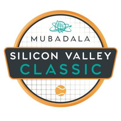 Mubadala Silicon Valley Classic