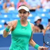 Simona Halep, în semifinale la Cincinnati