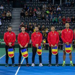 S-au pus în vânzare biletele pentru meciul de Cupa Davis: România – Polonia