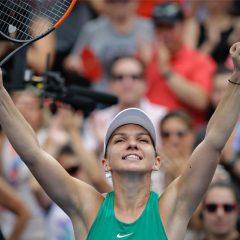 Simona Halep castiga si al doilea meci al zilei in fata la Venus Williams