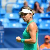 Simona Halep, calificată în finala turneului WTA de la Cincinnati