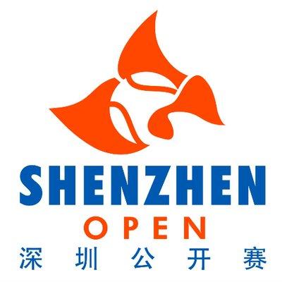 Shenzhen Open 2018