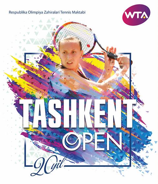 Tashkent Open 2018