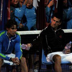 Novak Djokovic vs. Rafael Nadal, finala Australian Open 2019