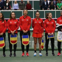Bilete semifinala Fed Cup: Franța – România