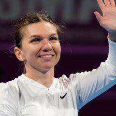 Simona Halep s-a calificat în finala turneului WTA de la Doha